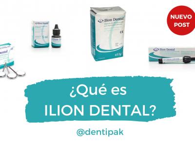 ¿Qué es Ilion Dental?